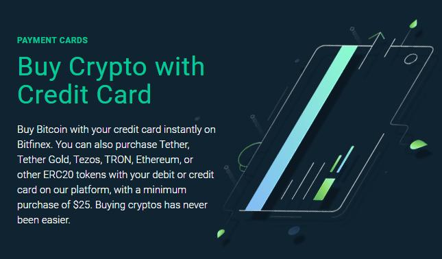 Bitfinex Review - Online cryptocurrency exchange