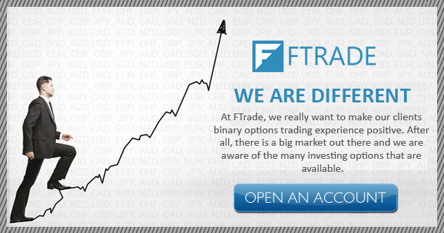 FTrade review