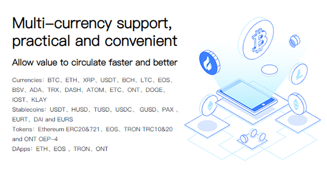Huobi - Cryptocurrency trading platform