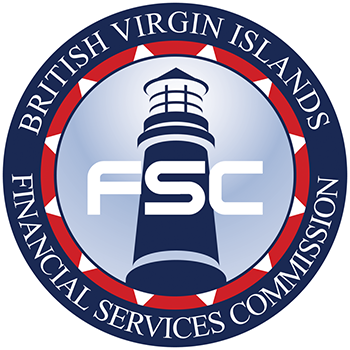 British Virgin Islands Financial Services Commission logo