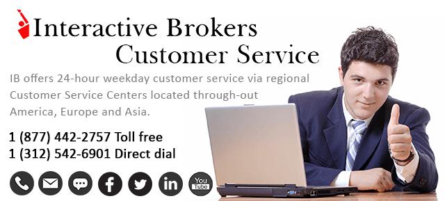 Interactivebrokers.com - Online binary trading platform