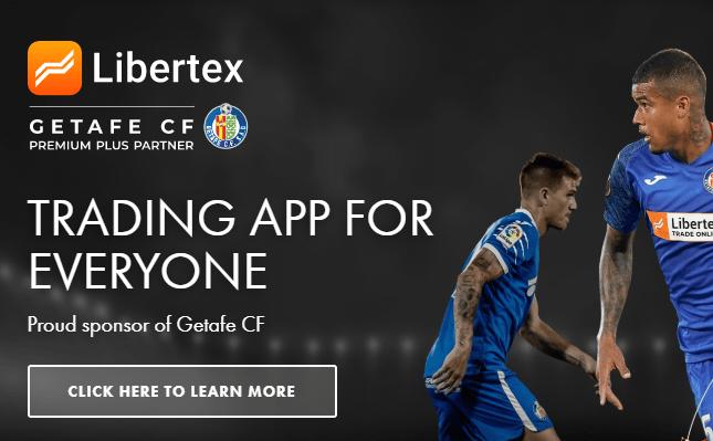 Libertex.com - Online forex, cfd and crypto trading platform