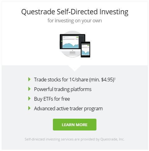 Questrade - Online Forex Trading Broker