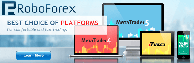 Roboforex.com - Online Forex trading and currency trading broker
