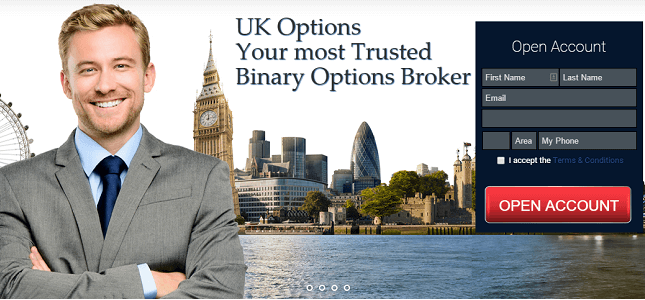UK Options review