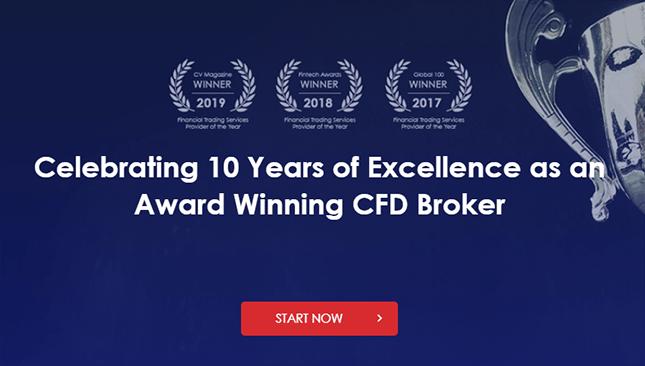 Vantage FX - Best online forex broker